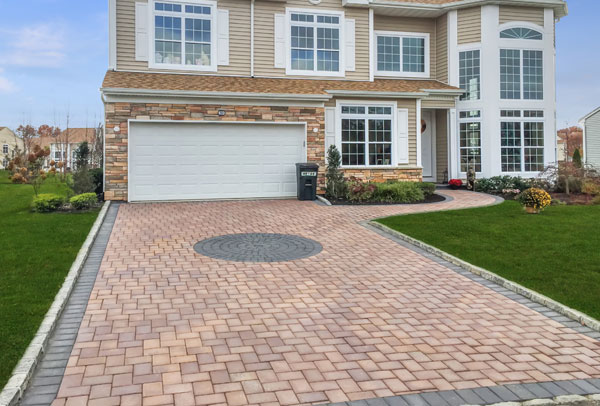 Driveways lead gallery image